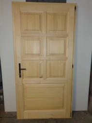 Палермо ПВХ - Двери, межкомнатные двери, входные двери